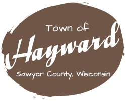 Town of Hayward, Sawyer County, Wisconsin