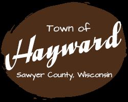 Town of Hayward, Sawyer County, Wisconsin